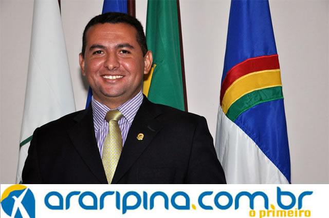Em entrevista, Luciano Capitão fala da importância de uma política limpa e unida