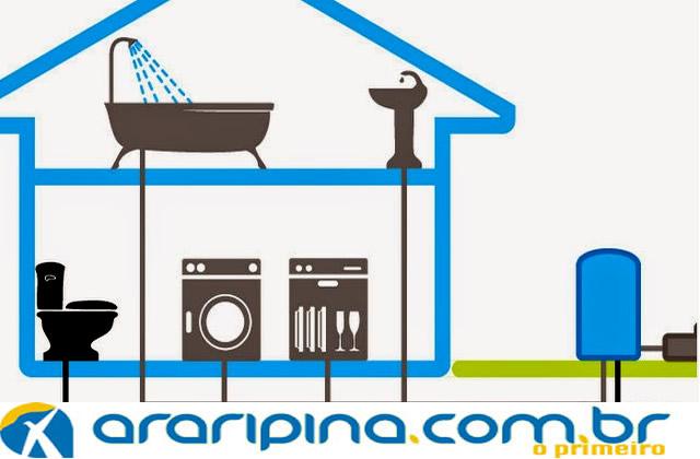 Reajuste na conta de água faz consumidor adotar novas formas de consumo