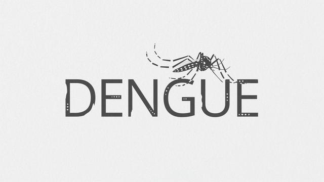 Casos de dengue aumentam 423% em Pernambuco