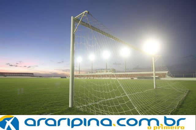 MPPE recomenda adequação na estrutura física do Estádio de Futebol de Araripina