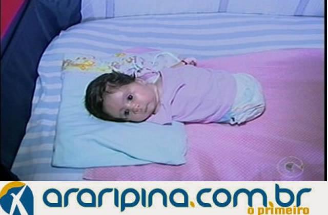 Bebê nasce sem pernas e um dos braços em Bodocó, no Sertão de PE