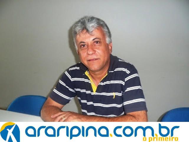 """""""Do Transporte ao Garantia Safra, tudo vai ser quitado"""", afirmou Boba Sampaio"""
