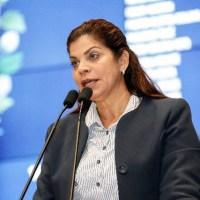 Dra. Socorro: 'Se Deus quis assim, então em 2019 vou fincar os pés em Araripina e ajudar a gestão do meu esposo'