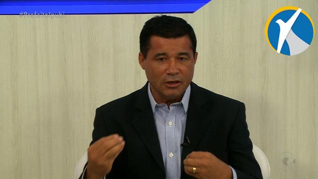 Justiça Eleitoral determina cassação dos mandatos do prefeito e do vice de Ipubi