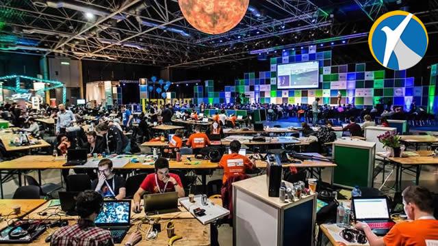 Juazeiro do Norte sediará versão da Campus Party em outubro