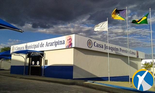Possíveis pré-candidatos a Câmara de Vereadores de Araripina em 2020 já começam a aparecer