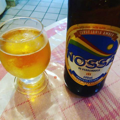 """Em Araripina, executivo da Ambev diz que cerveja """"Nossa"""" é um brinde ao DNA Pernambucano"""