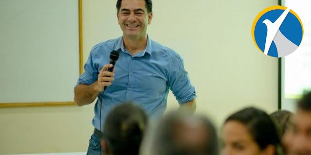 Prefeito Pimentel anuncia investimentos na saúde bucal em Araripina