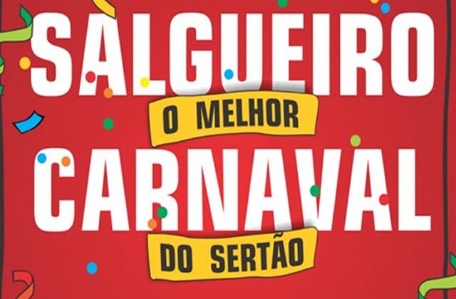 Carnaval de Salgueiro terá cinco dias de folia com mais de 15 atrações musicais