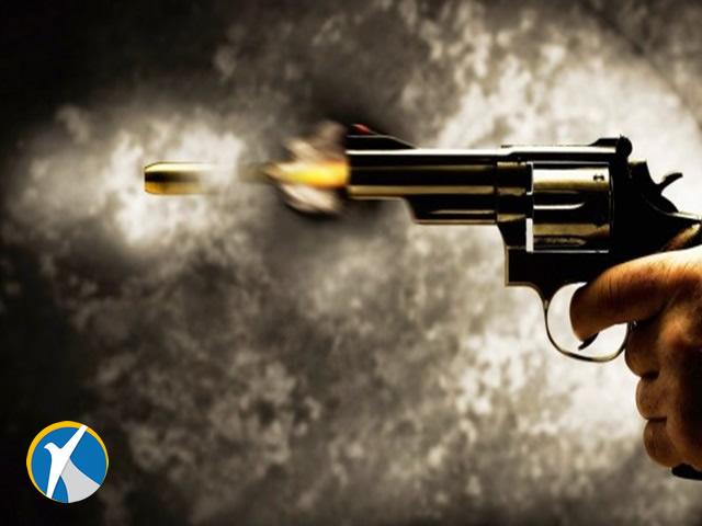 Auxiliar de serviços gerais de hospital é assassinado a tiros