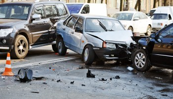 Pedestrian Accidents — Arash Law - California Injury Lawyers