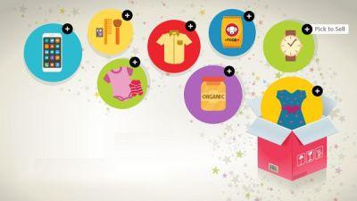 Пример каталога Интернет магазина в Туркменистане