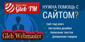 В любом Велаяте и Этрапе Туркменистана получите сайт