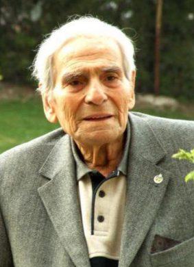 Halit Çelenk (1921-2011)