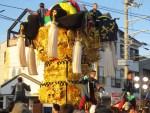 地方活性のカギは「地元祭り」愛媛の新居浜太鼓祭りがヒントに!