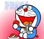 ドラえもんに食べて欲しい「どら焼き」の老舗★松山「柳櫻堂」★