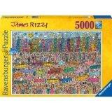 5000ピースのジグソーパズルを家の壁に飾ってみた「購入」