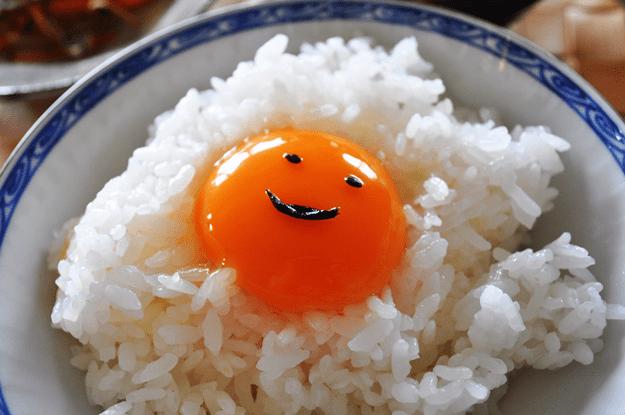 ご無沙汰しております、卵の黄身です。今日は僕の一日をご紹介します。