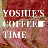 YOSHIE'S-COFFEE-TIME-誕生日