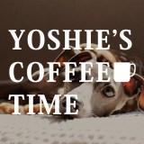 YOSHIE'S COFFEE TIME-手紙