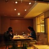 夫婦の食卓、私の気持ち。「淡路島 南海荘」