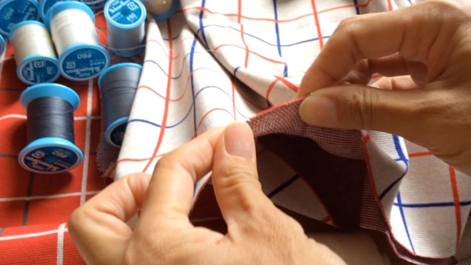 犬服の製作過程もどんどん公開してます。犬服作りに興味がある人も集まれー。