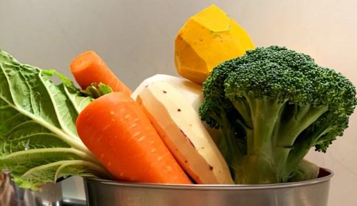 みじん切りを20分間する #イタグレBuonoの手作りごはんレシピ 3 「犬の手作りご飯レシピ」