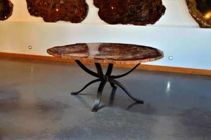 """Table """"Galaxy"""""""
