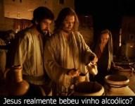 [Estudo Bíblico] Jesus produziu e bebeu vinho fermentado?