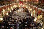 Vigília Pascal - Arautos do Evangelho - Basílica N. Sra. do Rosário de Fátima (17)