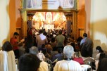 Vigília Pascal - Arautos do Evangelho - Basílica N. Sra. do Rosário de Fátima (19)