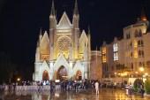 Basílica N. Sra. do Rosário de Fátima
