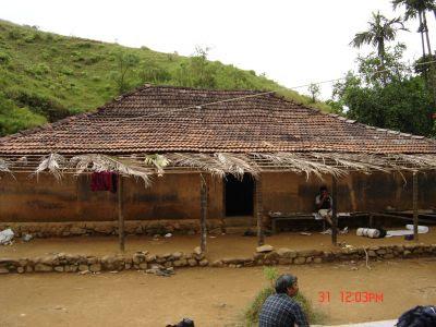 Kumara Parvatha treks