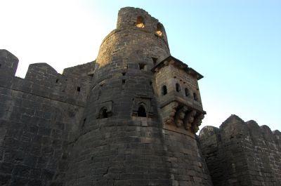 Maharashtra trip 6: Devagiri fort