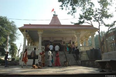 MP trip: Ujjain