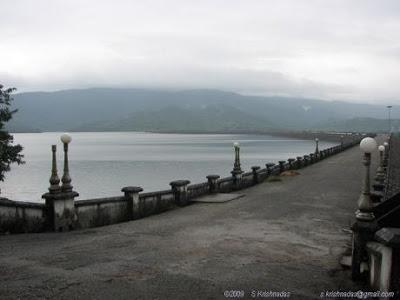 Kadra and Kodasalli dams