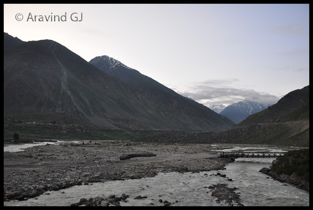 Ladakh day 3: On the high passes
