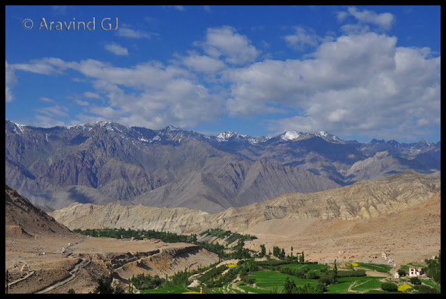 Ladakh Day 12: Gurudwara, Monasteries, Statue, two passes, War memorial and a nasty driver!!