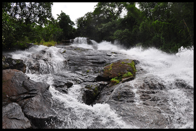 Kalyala waterfalls