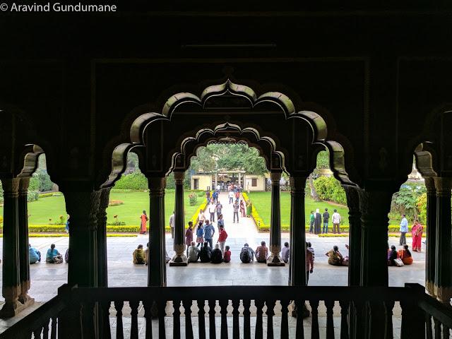 Tipu Sultan Summer Palace, Bengaluru