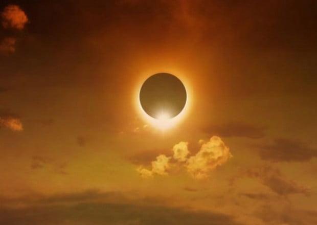 Sabah ilin ilk Günəş tutulması baş verəcək 09 İyun 2021