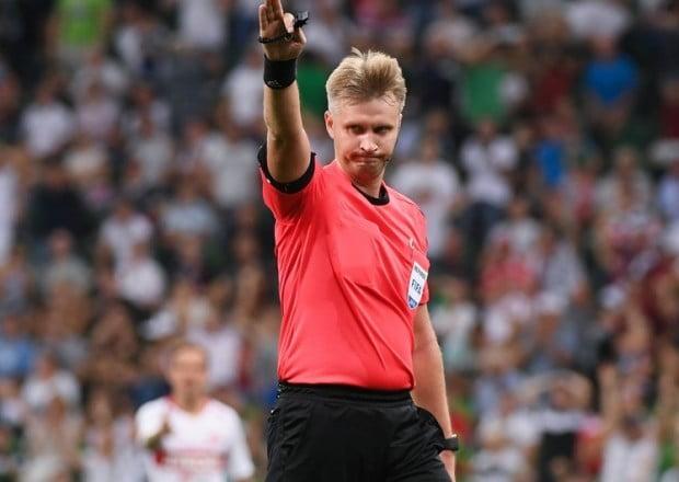 UEFA rusiyalı referiyə ağır cəza verdi 09 İyun 2021