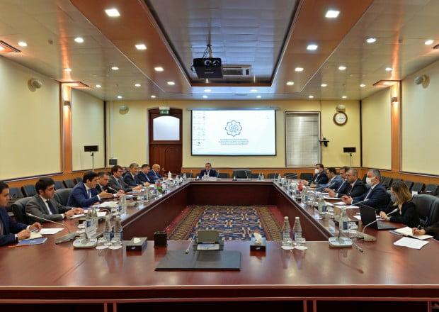 Rəqəmsal transformasiya üzrə Azərbaycan-Türkiyə İşçi qrupunun ilk iclası keçirilib 09 İyun 2021