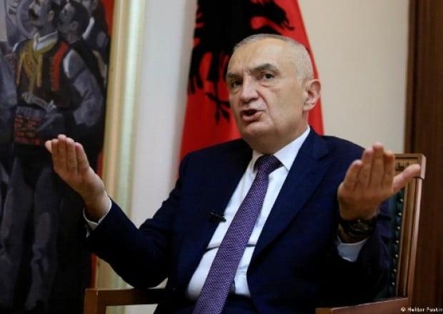 Albaniya liderinə impiçment elan edildi 10 İyun 2021