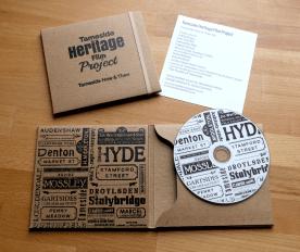 Ltd edition dvd