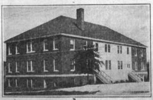 Sanctuary in 1935