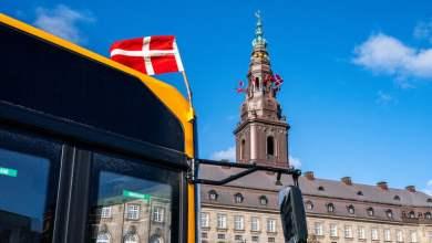 أخبار الكرونا في الدنمارك