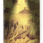 The Thousand and Second Tale of Scheherazade by Edgar Allan Poe