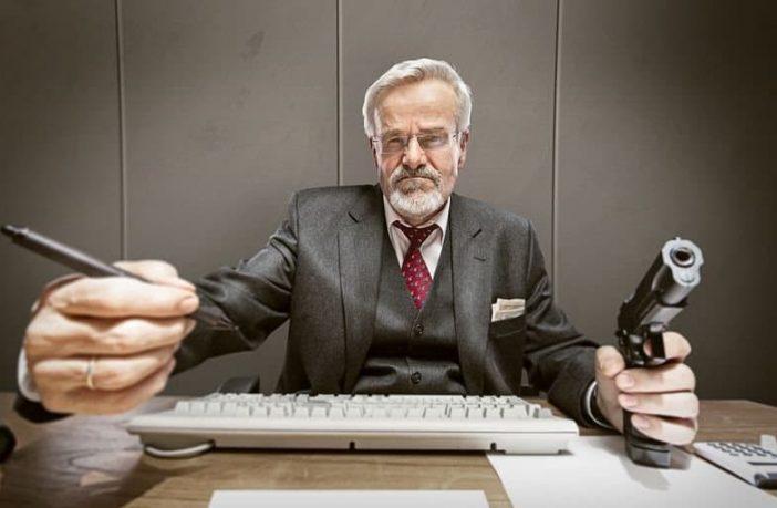 Die gravierendsten Fehler der Mitarbeiterführung