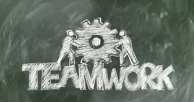 Arbeitssicherheit im Team